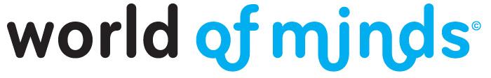 World of Minds logo